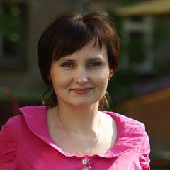 Наталья Москалева