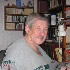 Анатолий Нутрихин