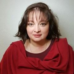 Ольга Звездинская