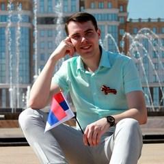 Александр Маматовский