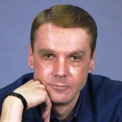 Глеб Нагорный
