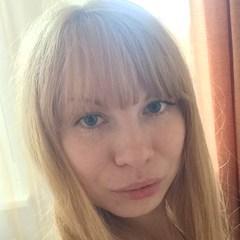 Светлана Желейкина