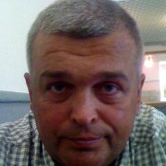 Сергей Безыменный