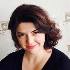 Жанна Леонтьева