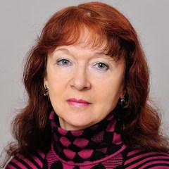 Галина Золотовская