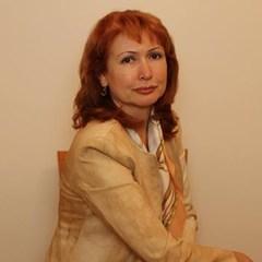 Таня Трунёва