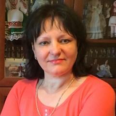 Ирина Бараш
